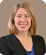 Family Medicine assistant director, Emily Abeyta, MD