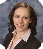 Family Medicine Assistant Director, Kristen Fox, MD
